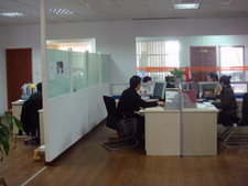 Dailymag Office