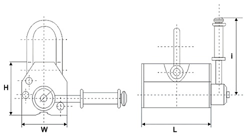 Magnetic lifter,Magnetic lifters