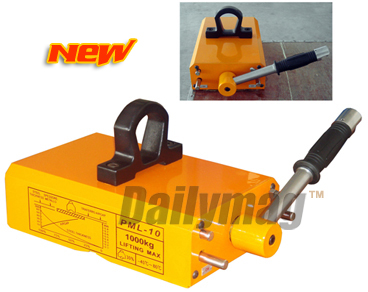 magnetic lifer,permanent magnetic lifter